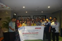 D'SA terpilih sebagai Semifinalis Lomba Wirausaha Inovatif