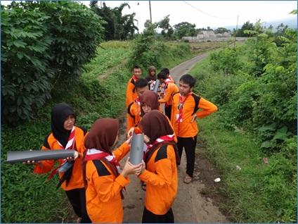 Brawijaya Smart School Camp 2016